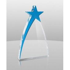 936 New Star Award in Blue